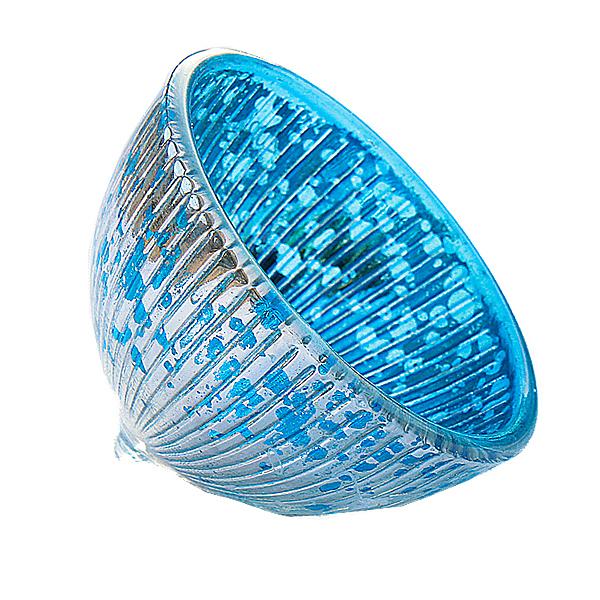 Rillenglas schwimmschalen for Gartendeko glas stecker
