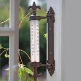 A1816 Außen-Thermometer für Fenster
