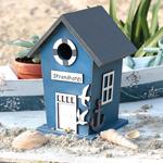 Hier finden Sie unsere Gartendeko aus Holz