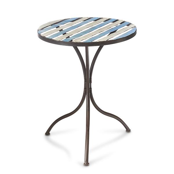 Runder Tisch Garten. Good Runder Gartentisch Mit Glasplatte Cm ...
