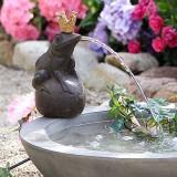 A1243 Wasserspeier Froschkönig