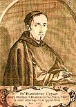 Pater Franziscus Cupani
