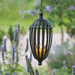 Hier finden Sie alle unsere Dekoartikel aus Eisen für Garten und Balkon