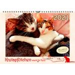 Tierschutzkalender 2021